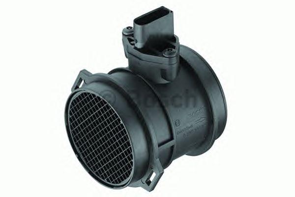 расходомер воздуха мерседес w163 500